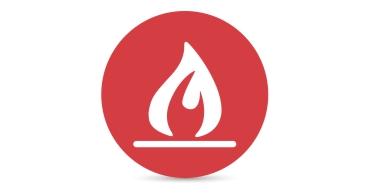 030 – 07.02.02018 – Brand eines Gabelstaplers – Ramstein Industriegebiet