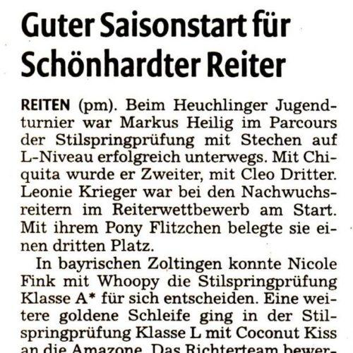 01- Rems-Zeitung vom 04.05.2013