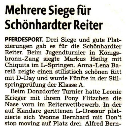 03 - Tagespost vom 15.05.2013
