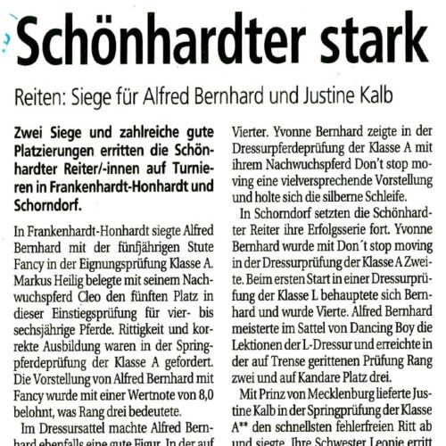 05- Gmuender Tagespost vom 05. Mai 2012