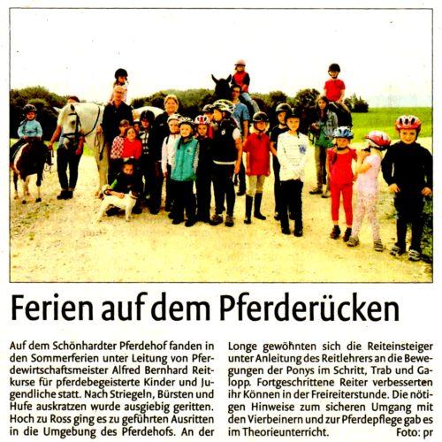 08- Rems-Zeitung vom 20.08.2013