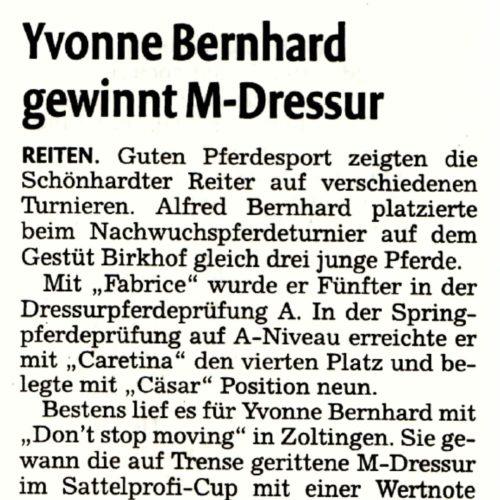 08 - Remszeitung vom 30. Mai 2014