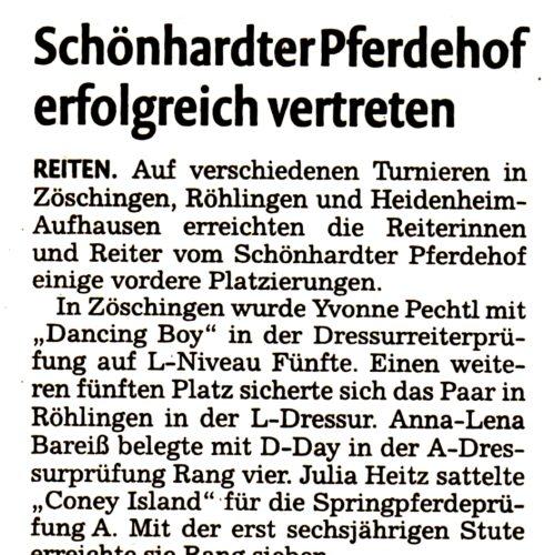 09- Rems-Zeitung vom 09.10.2013