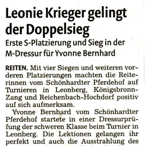 27 - Remszeitung vom 1. Oktober 2014