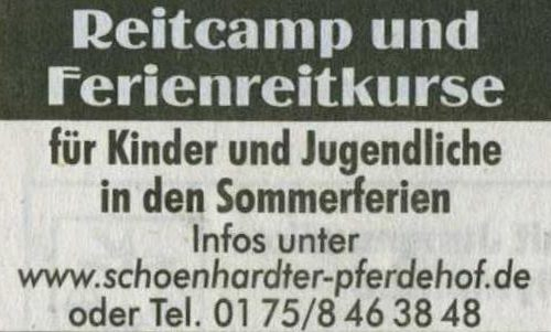 Gmuender Wochenblatt vom 29.07.2009