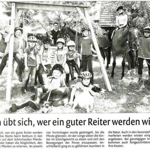 Remszeitung vom 25.06.2011
