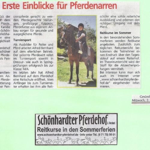 Wochenblatt vom 02.08.2006