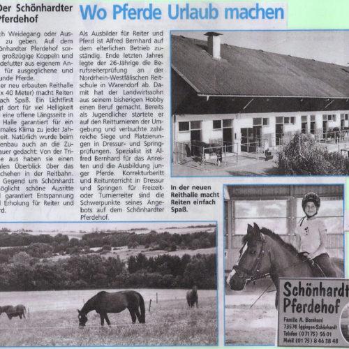 Wochenblatt vom 26.05.2004