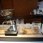 極上のコーヒーに会えるGRAND CRU CAFE GINZA(大人の遠足)