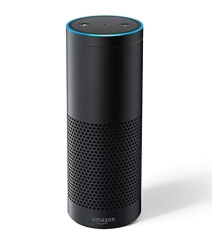Amazon Echo Plus スマートスピーカー