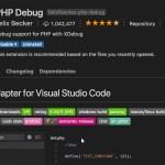 ตั้งค่า Xdebug ร่วมกับ Visual Studio Code เพื่อใช้ดีบั๊กโค้ด PHP