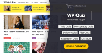 Best Quiz Plugin for WordPress: WP Quiz