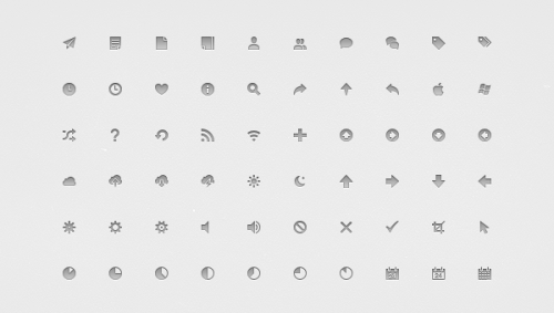 140 Assorted Pixel Perfect Icons
