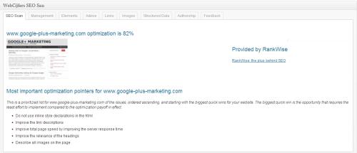 RankWise SEO WordPress Plugin