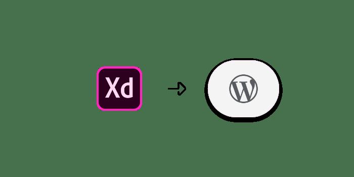 adobe xd to wordpress 2