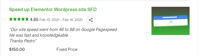 pagespeed review 1