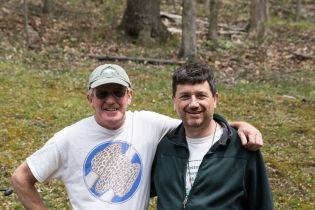WPMC Identifiers Bob Sleigh and Richard Jacob