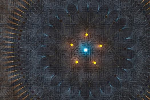 AI Designs Quantum Physics Experiments Beyond What Any Human Has Conceived