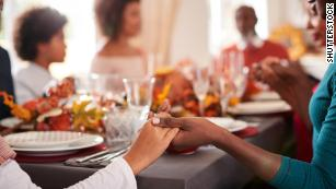 CDC Thanksgiving guidelines: How to stay safe and coronavirus-free