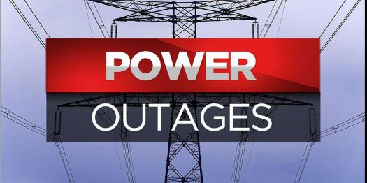 Hundreds affected by power outage in SE Lubbock