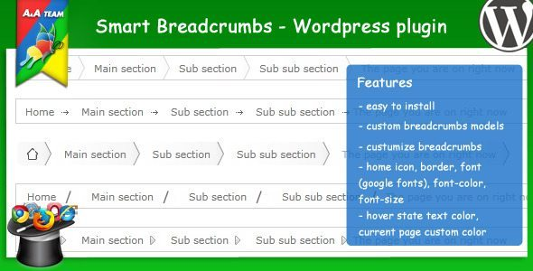 Smart-Breadcrumbs-WordPress-Plugin