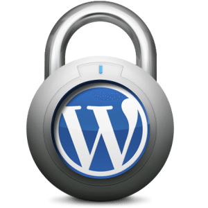 security WordPress