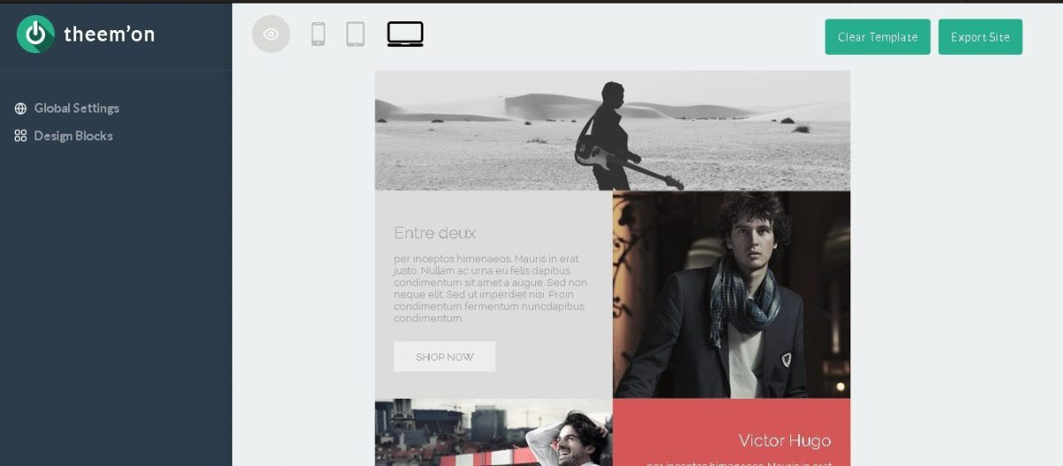 8 Envato Free Files for the November 2015
