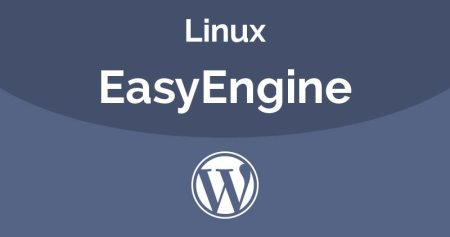 Deploy WordPress site with EasyEngine