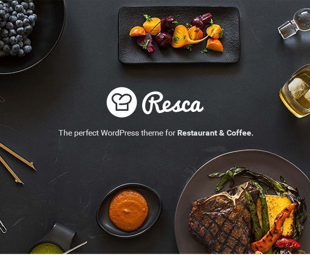 How to use WordPress to build a Restaurant Website