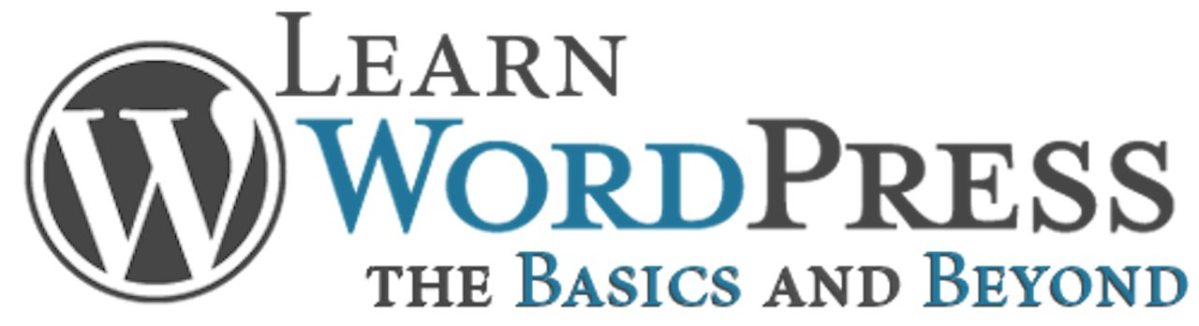 WordPress 101 - Best Places to Learn WordPress