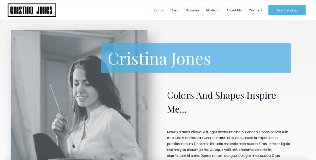 freelance artist astra sstarter site