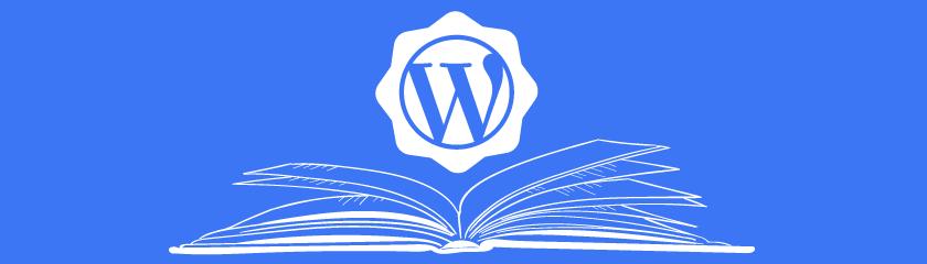 WordPress rečnik za početnike