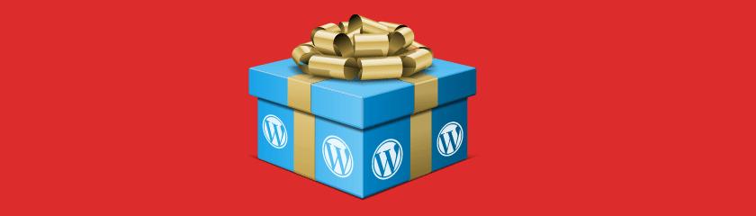 Unesite praznični duh u Vaš WordPress sajt