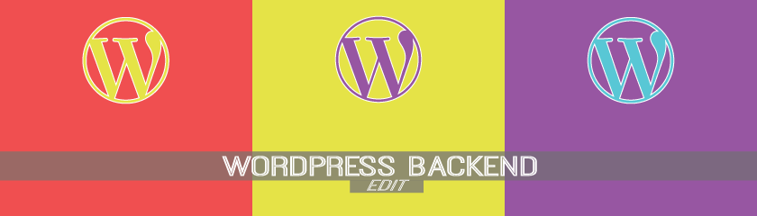 Kako da prilagodite backend WordPress-a? WPAurora