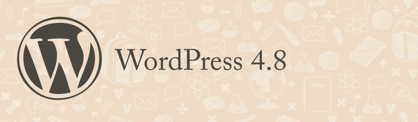 Šta nam donosi WordPress 4.8?