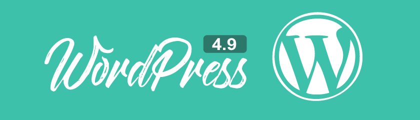 Šta nam dosnosi WordPress 4.9?