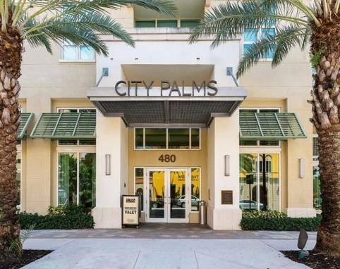 City Palms West Palm Beach condos