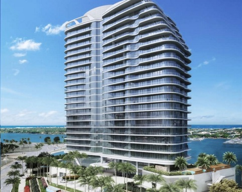 Bristol West Palm Beach condos