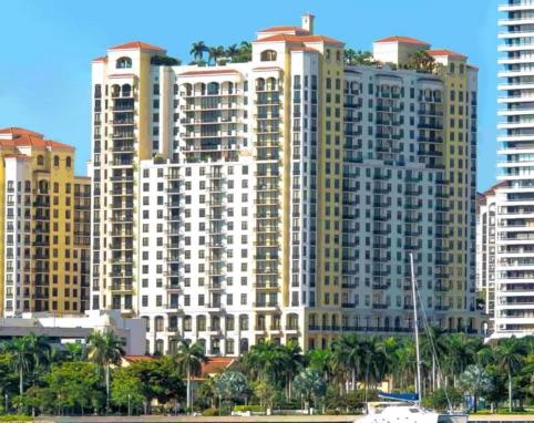 Esplanade Grande Palm Beach condos