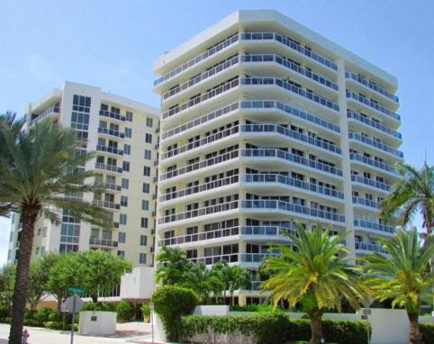 101 Lofts West Palm Beach condos