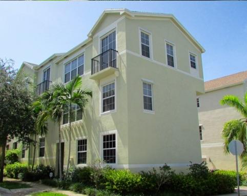 Town Homes West Palm Beach