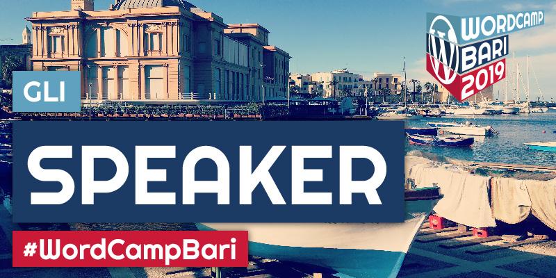 a maggio WordPress a Bari diventa WordCamp!
