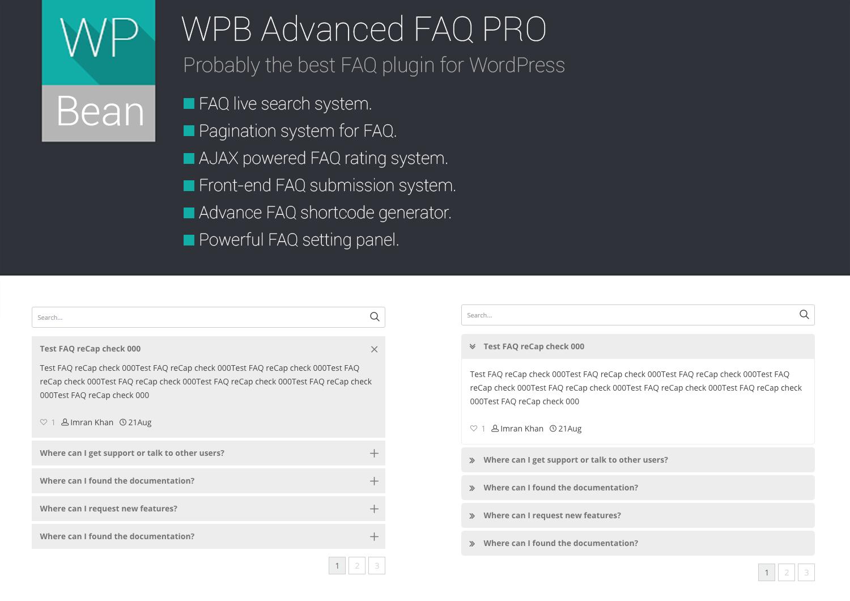 wpb-advance-faq-pro