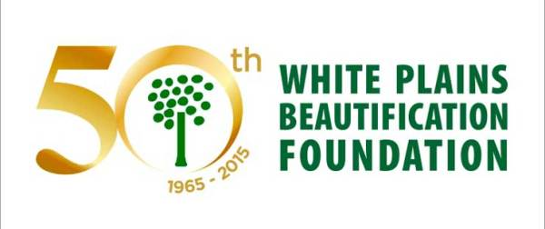 Beautification 50th Logo