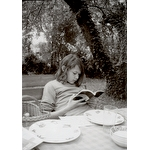 Portrait auf Kodak Imagelink