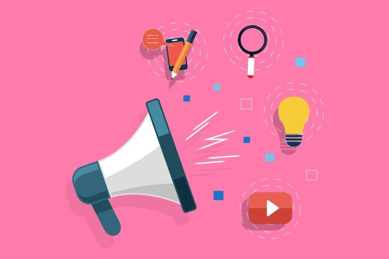 Bezoekers verhogen door te promoveren