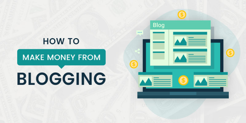 Hoe geld te verdienen met bloggen