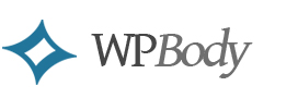 Logo oficial de WPBody