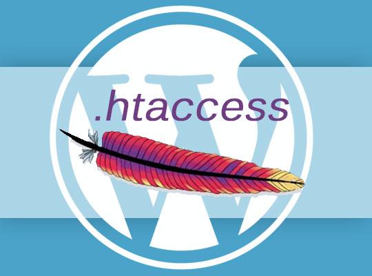 Acelerar WordPress con Archivo htaccess