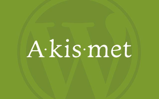 Proteger WordPress Contra Comentarios Spam con Akismet